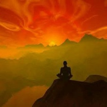 Pumpy Meditation
