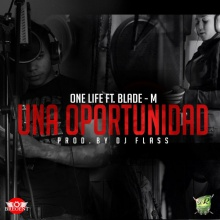 Una Oportunidad,OneLife FT Blade-M