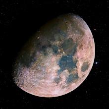Soñando en la Luna