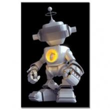 Robot Kid (instrumental - beta)