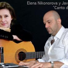Canto do Andar (con Elena Nikonorova)