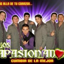 LOS APASIONADOS-QUIERO QUE CANTEN CONMIGO
