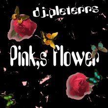Pink,s flower