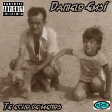 Danielo Emsi + Yolanda -Imaginate