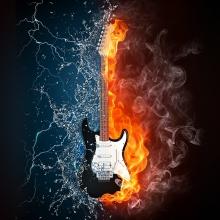 Pantalla de fuego (J.Gabriel Navalón/Victor G.Prats)