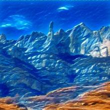 El Espíritu de la Montaña