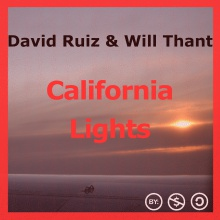 California Lights (Con Will Thant)