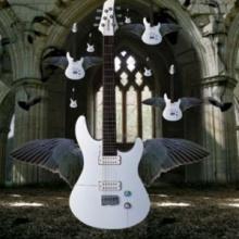 La Guitarra voladora