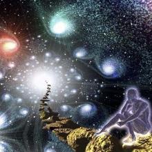 Un amor cosmico