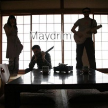 Maydrim  - Sugar Baby (feat. Sara M. Campbell)