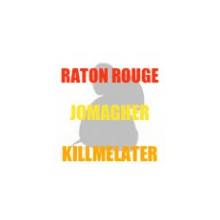 Al otro lado del Mundo (Ratón Rouge cover) - jomagher+killmelatersonic