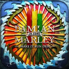 Skrillex & Damian Marley - Make it bun dem (Technolyze Remix)