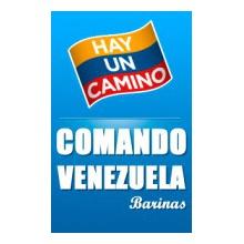 Barinitas Adolfo Superlano & Capriles Radonski