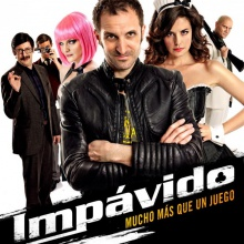 I Need You So (Impávido: Music From The Motion Picture)