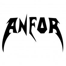 Anfor - Muchas Muertes
