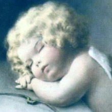 El sueño de los niños