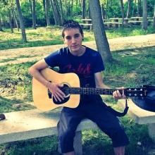 El día de la música - Alen Roy