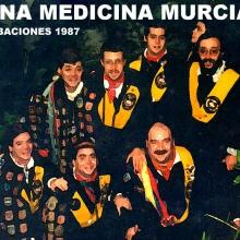 Sketchs Tuna Medicina Murcia