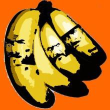 Tongo Banana (Ajbl - Monster)