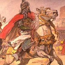 principe del desierto(Salāh ad-Dīn)