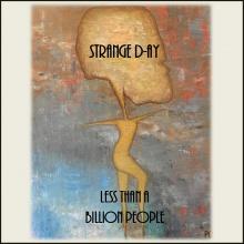 Strange d-ay