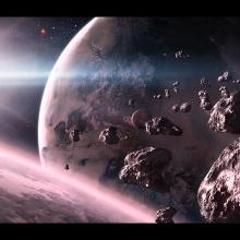 Deep Space (Ignacio Núñez/Jaime Helios)