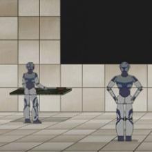 Ya no hacen cuerpos como los de antes 2012