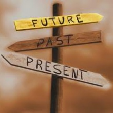 Presente De Un Futuro Pasado