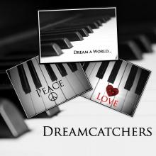 Dreamcatchers (Jaime Helios/Ignacio Núñez)