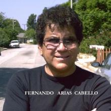 AUNQUE ME DUELA EL ALMA (canta: Fernando Arias Cabello)