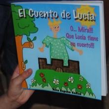 """""""Soy una Princesa""""  Versión REGGAE """"El cuento de Lucía"""""""