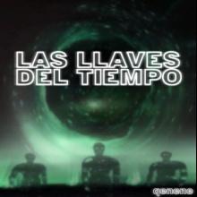 Las Llaves del Tiempo. p1. 1999