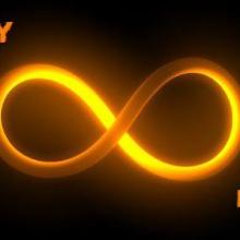 Infinity (by Odd)