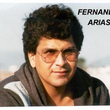 OBSESION (de Pedro Flores) canta FERNANDO ARIAS C.