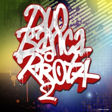 Duo Bancarrota 2  - Cada loco a su tema.(ft BudaOne).