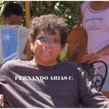 POR QUE TE FUISTE  ( de Fernando Arias C.) canta: FERNANDO ARIAS C.
