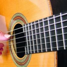 Prueba Guitarras