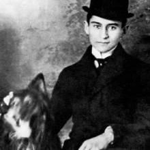 Sueño Cosmico(tributo a Franz Kafka)