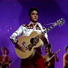 Suspicious Minds (Elvis Presley) Acústica/instrumental