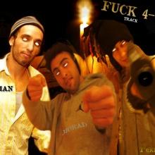 1-Fuck 4 u (PekmeN & Morad & Natty BidymaN)-(r)-2013