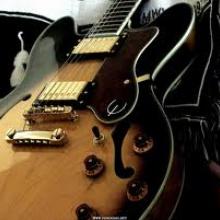 Guitarra (improvisación)