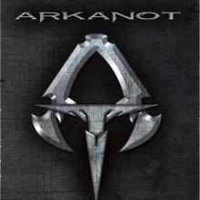 Arkanot - Entre El Cielo Y la Tierra