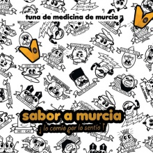 Rock del Zarangollo. Tuna Medicina Murcia