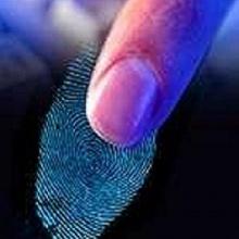 Fingerprint!!!