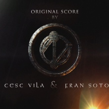NATURAL KILLER - score by Cesc Vilà & Fran Soto
