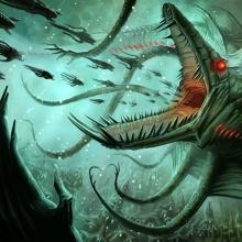 Dagon Sword