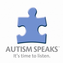 Autism Speaks (It's Time To Listen)