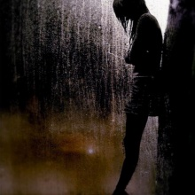 Hard rain waiting you