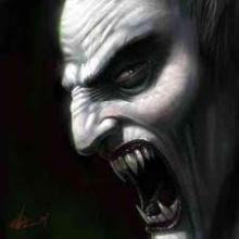 "Paso a 10 ""vampírico"""