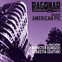 American Pie (feat. Monster & Sebastia)